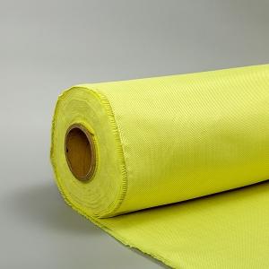 Aramid cloth