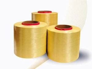 Knowledge and characteristics of aramid yarn
